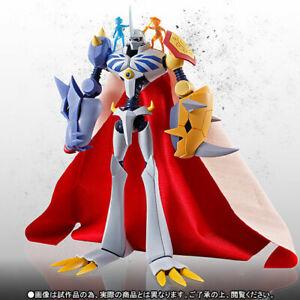 BANDAI S.H.Figuarts Digimon Adventure OMEGAMON Action Figure Shipper Box