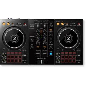 Pioneer DDJ 400 Controller DJ con Rekordbox DJ Nuovo Garanzia Italiana