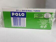POLO ORIGINAL MINTS **Box of 32 ROLLS x 34g **.BEST BEFORE 02/2022