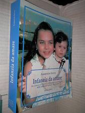 INFANZIA DA AMARE Ambrogio Ietto AIMC 2013 scuola libro manuale corso saggistica