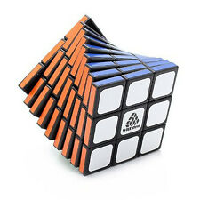 US WitEden Fully-Functional 3x3x9 I Cube Smooth Twist Puzzle Game Toy Gift White