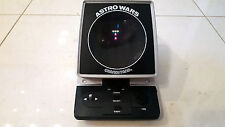 Arcade Astro Wars Video Arcade Game by Grandstand Vintage Working Great Game