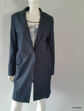 Marc o ´ Polo Coat Jeansmantel Ladies Patriot Blue Size 40 Uk12