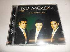 CD  No Mercy - My Promise