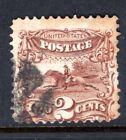 US Stamp 1869, 2c, Scott #113, Used