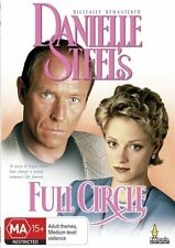 Danielle Steel's Full Circle DVD=REGION 4 AUSTRALIAN RELEASE=NEW AND SEALED