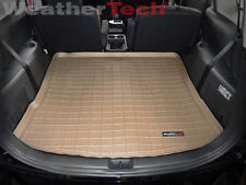 WeatherTech Cargo Liner Trunk Mat for Mazda Mazda5 - 2008-2015 - Tan