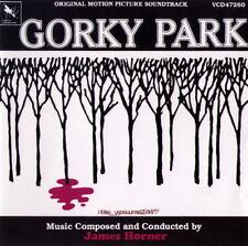 Gorky Park - OST [1983] | James Horner | CD NEU