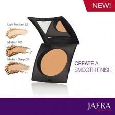 Jafra Skin Balancing Pressed Powder *Medium M2*