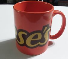 REESE CUPS COFFEE CUP Reeses Peanut Butter Cups Candy COFFEE MUG Small Chip