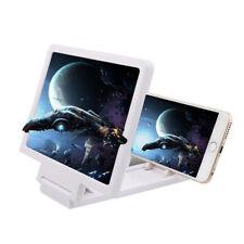 Schermo 3X Zoom ingrandente pieghevole HD Amplifier per Cellulare Mobile 3D Film