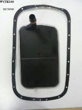 Transmission Filter Kit for Bmw 5 Series E39 2001-ON 5L40E WCTK100 RTK65