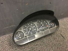 BMW E46 3 series Instrument Cluster Speedo Clocks  -  6932898 - 2003 316ti 318ti