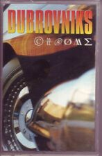 RARE Dubrovniks Chrome original Australian cassette UNP