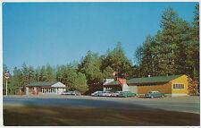 Apache Summit Lodge, Mescalero Reservation, Mescalero, New Mexico