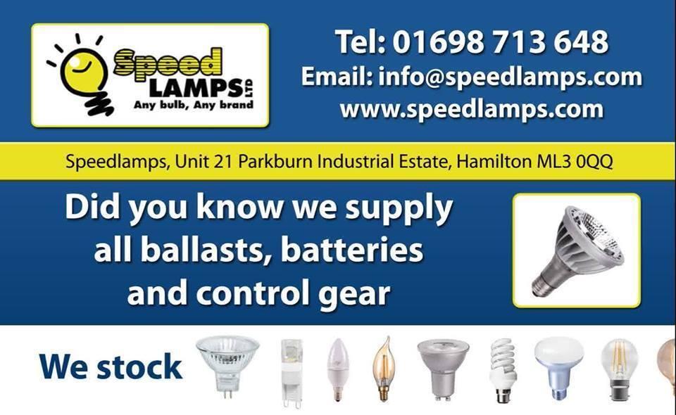 Speedlamps - LIGHT BULBS