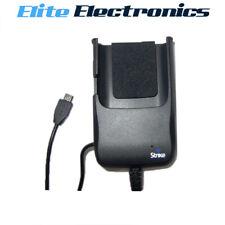 STRIKE SLIM NOKIA E52 MOBILE PHONE HOLDER CRADLE DOCK CAR WINDSCREEN MOUNT