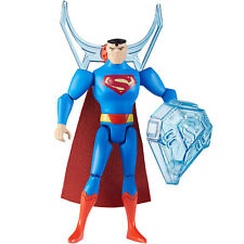 Justice League Action 4.5 Inch Figure - Superman *NEW*