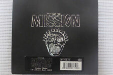 The Mission - Never Again Limited Edition CD Collectors Box Cat No MYTCD 12