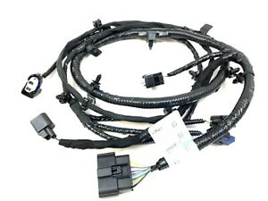 2013-2016 Ford Fusion Fog Light Parking Distance Control Wiring Harness new OEM