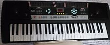 MR KEYZ 54 KEY BOARD ELECTRONIC ORGAN ELECTRIC OR BATTERY