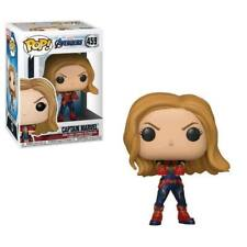 Avengers: Endgame Captain Marvel Funko POP Vinyl