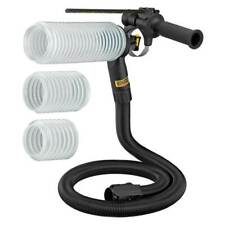 Dewalt Dwh200d Sds Plus Rotary Drill Dust Extraction Tube Kit With Hose