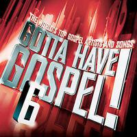 NEW Gotta Have Gospel Vol. 6 (Audio CD)