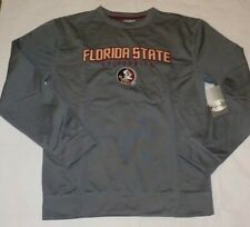 NEW NCAA Florida St State Seminoles Crew Sweatshirt Men 2XL XXL NEW NWT
