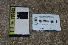 The Del Fuegos~Boston, Mass~1985 Alternative Rock~Cassette Tape~FAST SHIPPING!