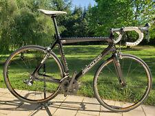 Vélo de route carbone type CR1 shimano ultégra /105 taille L roues mavic élite