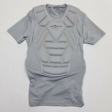 easton torso tection YXL Gray