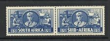 Single George VI (1936-1952) South Africa Stamps (Pre-1961)