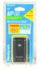 Sony NP-98 Rechargeable Battery