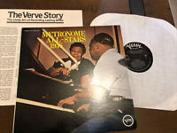 Metronome All-Stars 1956 - 	Verve UMV 2510  -  JAPAN VINYL PRESSING