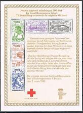 Thule Blok 1979 van de serie uit 1935, cliche 4  - Rode Kruis - Postfris - MNH
