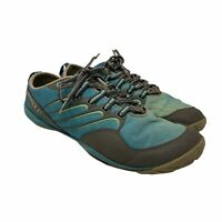 Merrell Lithe Glove Castle Rock Vibram Barefoot Training Shoes Womens Size 9.5