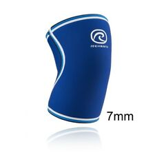 Rehband Knee Support - Blue Small