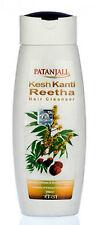 Patanjali Ayurvedic Kesh Kanti Reetha  Hair Cleanser - 200 ml