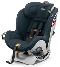 Chicco NextFit Sport Convertible Child Safety Baby Car Seat Shadow NEW