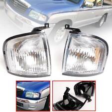 Front Corner Lamp Light Pair For Mazda B-Series Bravo B2500 UN Pickup 1998-2006