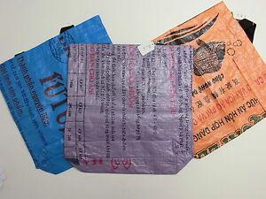 Beadbags Einkaufstasche Ri 6 Green Bag Large verschiedene Farben