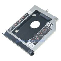 with Bezel Faceplate 2nd HDD SSD Caddy Frame for Lenovo XiaoXin ideapad 310 510