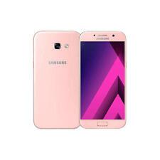 Teléfonos móviles libres rosa con conexión 4G con 16 GB de almacenaje