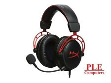 Kingston HyperX Cloud Alpha Pro Gaming Headset for PC, PS4 & Xbox One, Nintendo