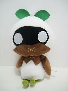 "Mandragora Final Fantasy XIV Plush Taito Prize Plush 17"" TAG Toy Doll Japan"