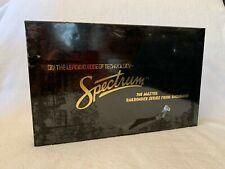 Bachmann Spectrum #11410 HO Scale Baldwin 2-8-0 DC Steam Locomotive & Tender