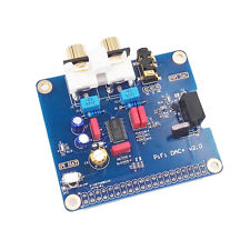 Raspberry pi 3 HIFI DAC I2S Interface Special HIFI DAC Audio Sound Card