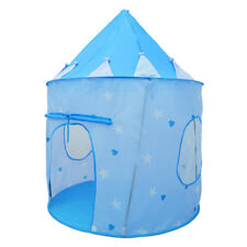 Princess Castle Play House Large Indoor/Outdoor Kids Play Tent For Baby Gift