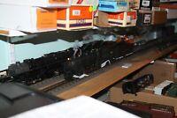 K-line O scale Die-cast Loco & tender 4-6-2 K3380-3876CC NIB 3876 PRR W/Lionel